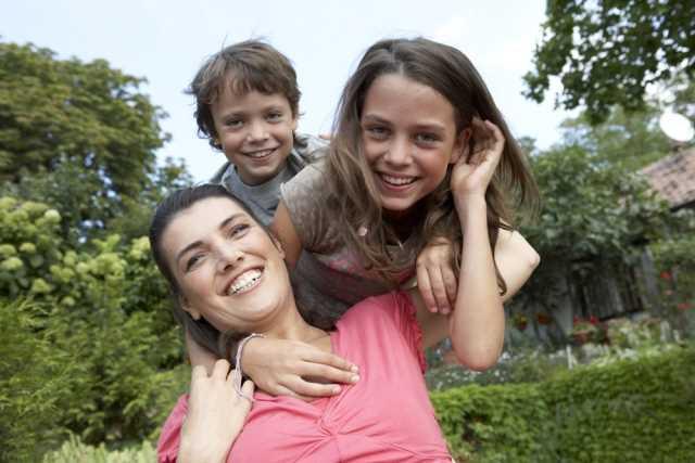 Abogados de asuntos familiares